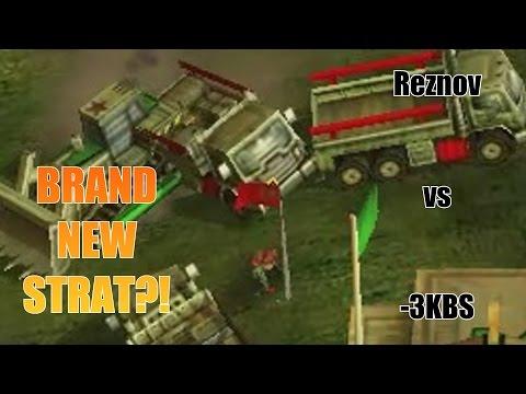 ZH - Reznov (chinaV) vs -3KBS (inf) Supply Truck Strat