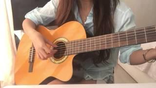 Da Khong Yeu Thi Thoi [guitar]