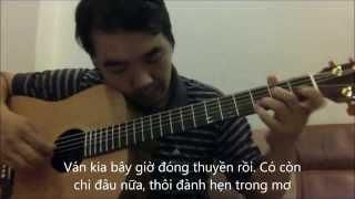 YEU MOT MINH [Guitar Solo] [K'K] (accoustic)