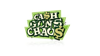 Cash Guns Chaos (PS3)