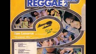 Ken Lazarus - Sweet Sensation