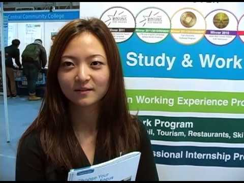 International Language Academy of Canada