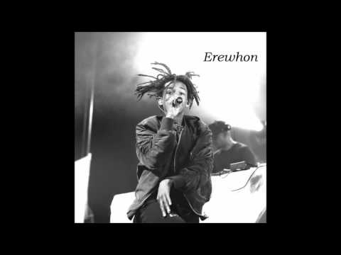 Jaden Smith - Erewhon [ Prod. by D'artiste ]