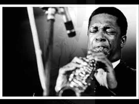 While My Lady Sleep  - Bronislau Kaper/Gus Kahn - John Coltrane