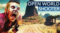 Fantastische Open-World-Action für Realisten - Gameplay-Fazit zu Rage 2