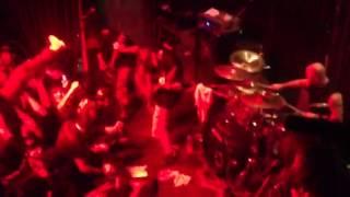 Bangcock Death Fest 2014 (GORGASM)