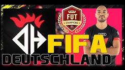 DIEHAHN hat Pech | MOAUBA zeigt seine Englisch-Skills | FIFA 20 Highlights Deutsch