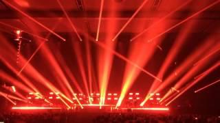 Schiller Live - Tourauftakt Dresden