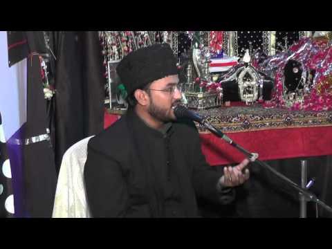 Juloos-e-aza Allahabad U.P INDIA 20 Moharram 1437 Hijri Part-1