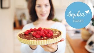 How to make Thermomix Shortcrust Pastry   Sophia&#39s Kitchen