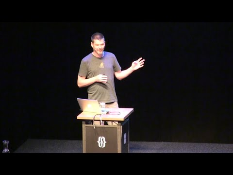 Niels Leenheer | NOSCRIPT | HTML Special, CSS Day 2016