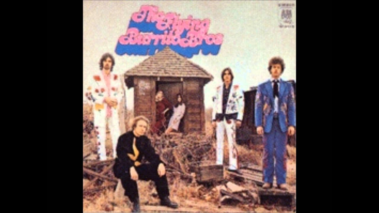 The Flying Burrito Brothers Chords