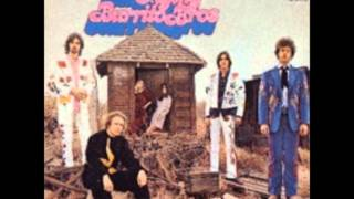 "The Flying Burrito Brothers ""Wild Horses"""
