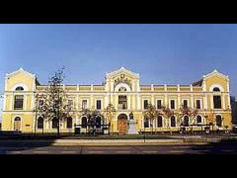 University of Chile - Wikipedia