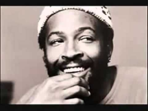 """Got to Give It Up"" --  a funk/disco song by Marvin Gaye"
