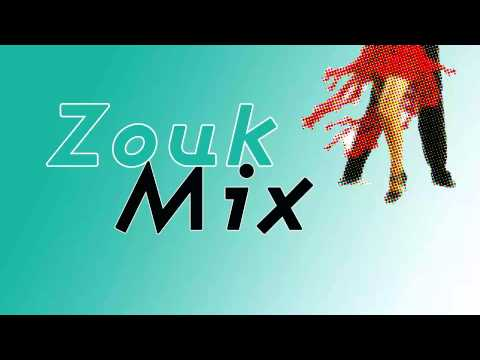 Dancefloor - Kim Tavares (Zouk Mix)
