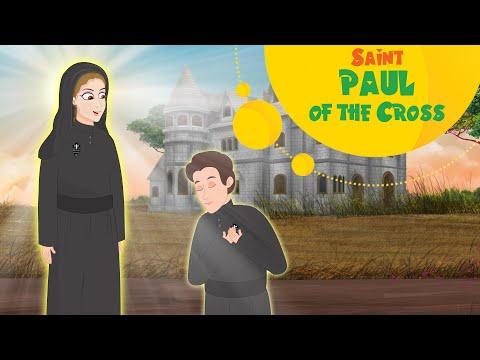 Saint Paul of the Cross   Stories of Saints   Episode 127