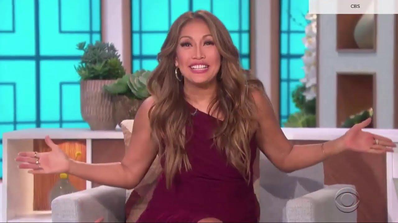 CBS 'The Talk' Season 11 return to studio