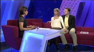 Five News   McCanns speak to Natasha Kaplinsky