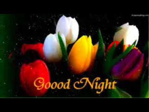 Latest Good Night Video For Lovely Sister Best Wishes Whatsaap Video