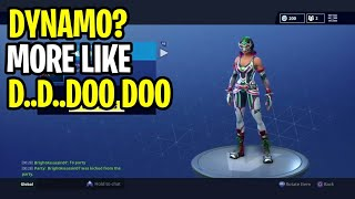 "*NEW* Fortnite: How To Get ""DYNAMO & MASKED FURY"" For FREE! 