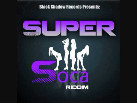 Super Soca Riddim January 2012