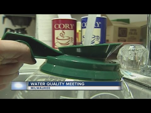 "Milwaukee's new ""Water Quality Task Force"" meets Friday"