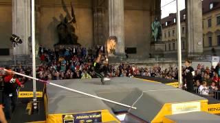 Jump & Fly (Munich 2012)