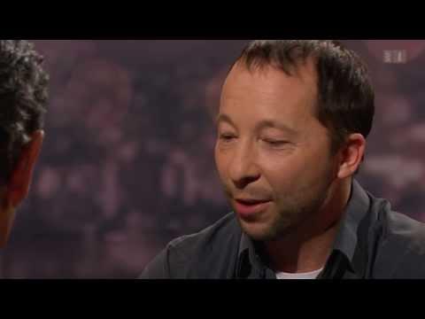 DJ Bobo im Gespräch mit Schawinski - Schawinski vom 23.12.2013