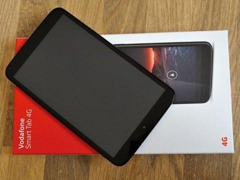 Alcatel Pop 8S/Vodafone Smart Tab 4G (P353X) Customs rom + Download links