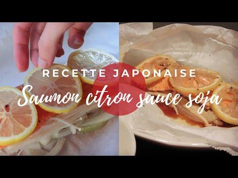 recette-sans-four-!-saumon-en-papillote-à-la-poêle-!