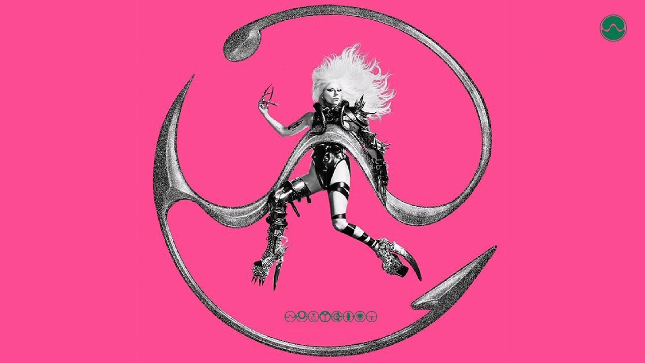 Lady Gaga - Free Woman (Demo #2) | Snippet