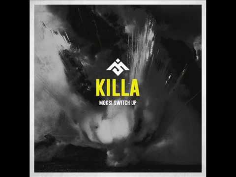 Wiwek & Skrillex - Killa (Moksi Switch Up)