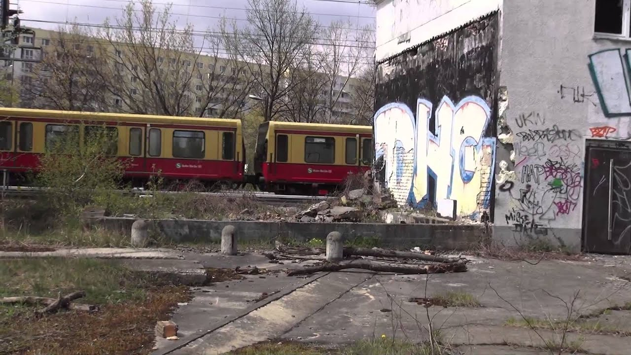 altes bahnbetriebswerk berlin pankow heinersdorf ein rundgang old train yard 1080p youtube. Black Bedroom Furniture Sets. Home Design Ideas