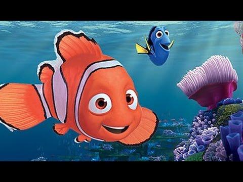 Download Buscando a NEMO en español - Disney Pixar la pelicula de video juego
