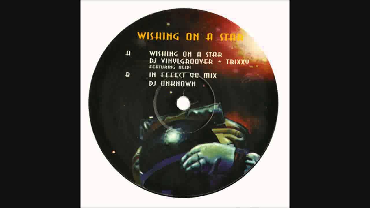 Vinylgroover & Trixxy - 40 Miles