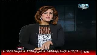 المصرى أفندى 360 | ترشح منى البرنس للرئاسة .. هروب العادلى .. زواج المتحدث العسكرى السابق