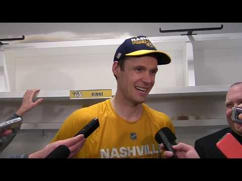 Preds set franchise record with ninth straight victory