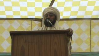 Qazi Fazl Ullah (Pushto) Pt. 1 @ Bacha Khan University Charsadda (BKUC) In Pakistan.