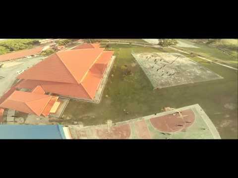 Sekolah Menengah Sains Teluk Intan Semesti Youtube