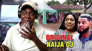 ORIGINAL NAIJA DJ SEASON 4 - (NEW MOVIE) MERCY JOHNSON 2019 LATEST NIGERIAN NOLLYWOOD MOVI ...