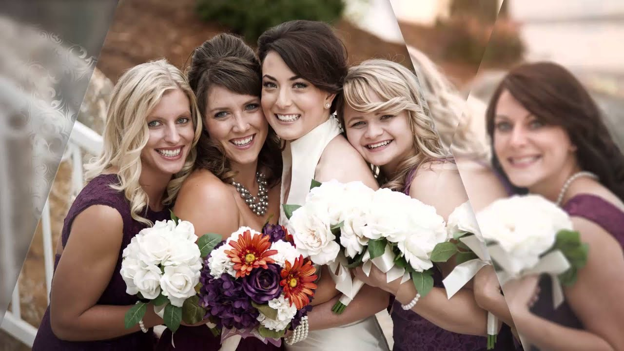 The Brittany Hill Denver Wedding Venue Youtube