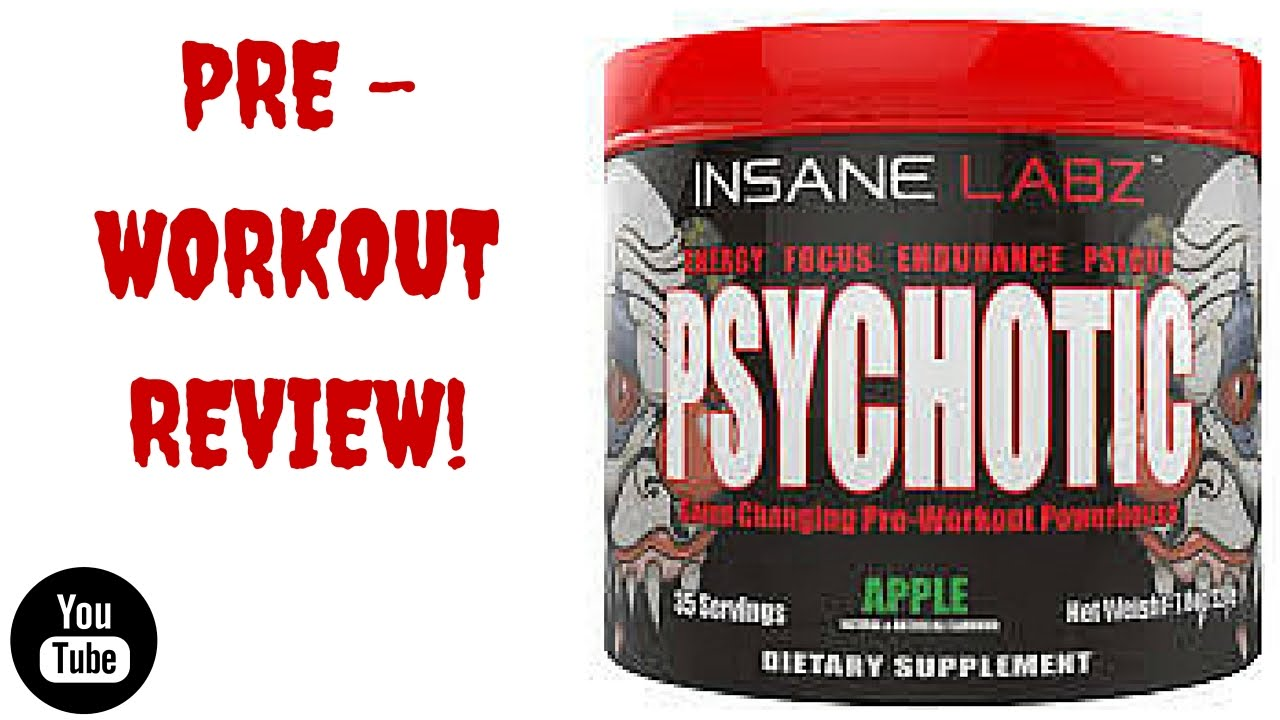 Related Keywords & Suggestions for insane pre workout