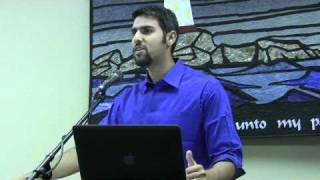 (1/3) Nabeel Qureshi and Mufti Sulaiman Hashim: Who Is Jesus?