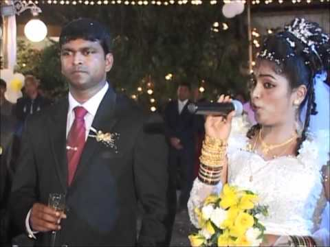 Wedding And Silver Jubilee Konkani Toast Song 2012 By Bride Tracy