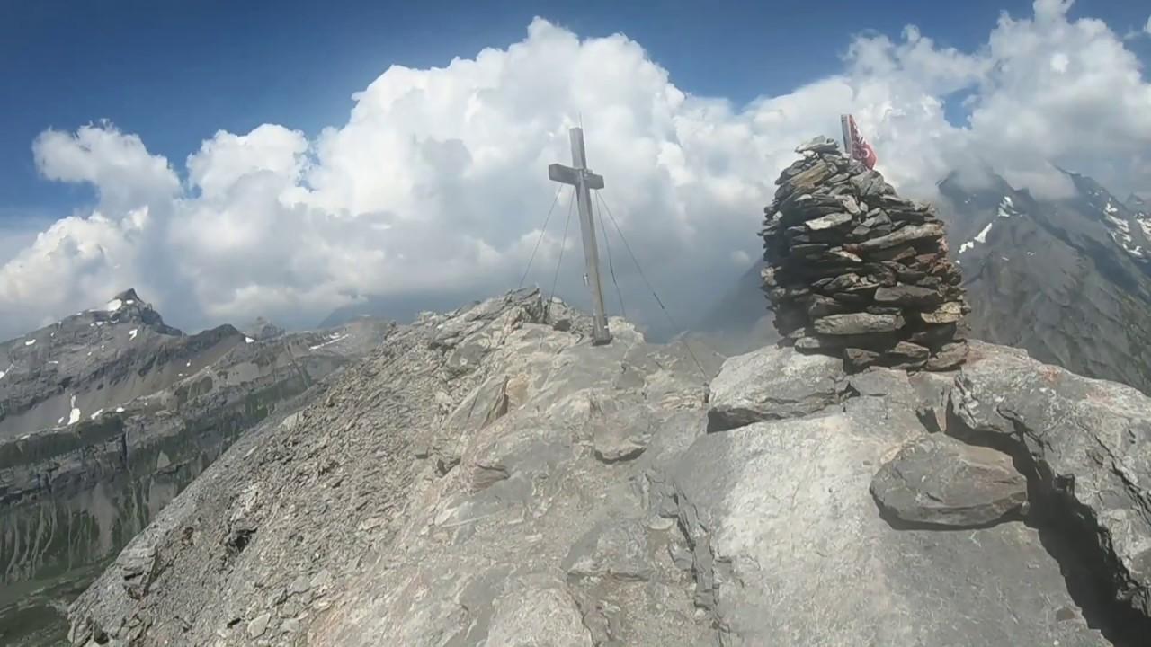 Klettersteig Leukerbad : Leukerbad klettersteig schweiz tourismus