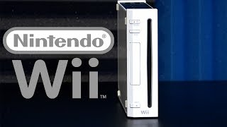 Nintendo Wii - Talk About Games