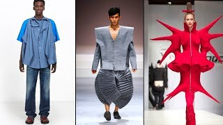 5 Vestiti più Bizzarri in cui la gente sta spendendo milioni di euro pur di averli!