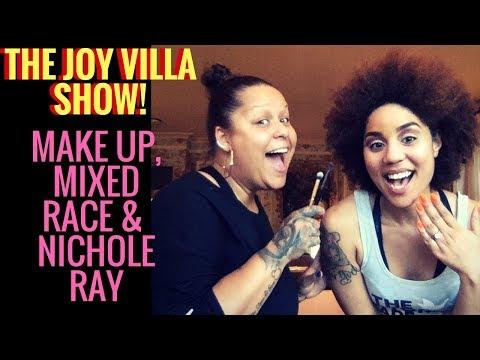 Red Carpet w/ Make Up Artist Nichole Ray! #GRWM