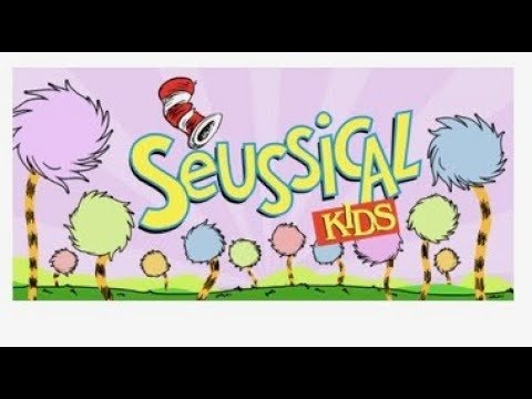 ICS - Seussical Kids - 5th & 6th Grade (March 2018)